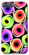 Wild Spots IPhone Case by Louisa Knight