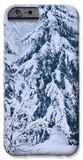 Winter Coat IPhone Case by Aimelle