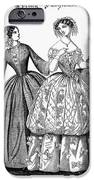 Womens Fashion, 1853 IPhone Case by Granger