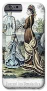 Womens Fashion, 1877 IPhone Case by Granger