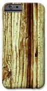 Wood Grain IPhone Case by Georgia Fowler