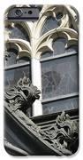 Xanten Cathedral IPhone Case by Arlene Carmel