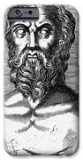 Xenophon (434?-?355 B.c.) IPhone Case by Granger