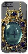 Charlemagne (742-814) IPhone Case by Granger