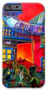 La Villita Entrance IPhone Case by Patti Schermerhorn