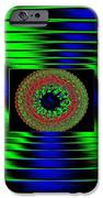 Luminous Energy 5 IPhone Case by Will Borden