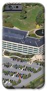 1 Radnor Corporate Center Strafford Pa 19087 IPhone Case by Duncan Pearson
