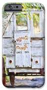 Roman Candy IPhone Case by Scott Pellegrin