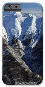 Serre Chevalier In The French Alps IPhone Case by Pierre Leclerc Photography