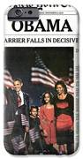 Presidential Campaign, 2008 IPhone Case by Granger