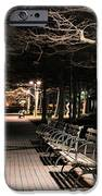 A Night In Hoboken IPhone Case by JC Findley