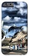 Air Hdr IPhone Case by Arthur Herold Jr