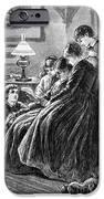Alcott: Little Women IPhone Case by Granger