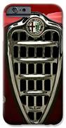 Alfa Red IPhone 6s Case by Douglas Pittman