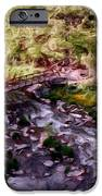 Altered States At The Park IPhone Case by David Lane