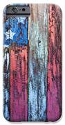American Flag Gate IPhone Case by Garry Gay