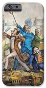 Andrew Jackson (1833) IPhone Case by Granger