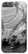Antlers On Tin Roof IPhone Case by Thomas R Fletcher