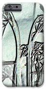 Arches 4 IPhone Case by Tim Allen