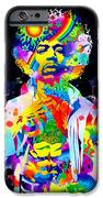 Are You Experienced? IPhone Case by Callie Fink