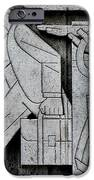 Art Deco 9 IPhone Case by Andrew Fare