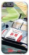 Audi R18 E-tron Quattro IPhone Case by Yuriy  Shevchuk