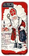 Austrian Christmas Card IPhone Case by Granger