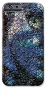 Avatar Neytiri Bottle Cap Mosaic IPhone Case by Paul Van Scott