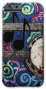 Banjos IPhone Case by Sue Duda