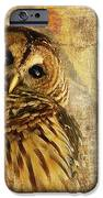 Barred Owl IPhone 6s Case by Lois Bryan