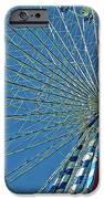 Bavarian Fairy Wheel IPhone Case by Juergen Weiss