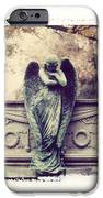 Bellefontaine Angel Polaroid Transfer IPhone 6s Case by Jane Linders