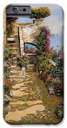 Bello Terrazzo IPhone Case by Guido Borelli