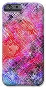 Bleeding Soul IPhone Case by Cristophers Dream Artistry