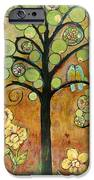 Bluebirds In Paradise Tree IPhone 6s Case by Blenda Studio