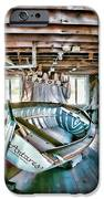 Boathouse IPhone Case by Heather Applegate