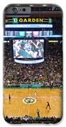 Boston Celtics IPhone Case by Juergen Roth