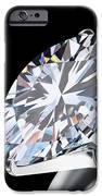 Brilliant Cut Diamond IPhone 6s Case by Setsiri Silapasuwanchai