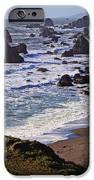 California Coast Sonoma IPhone Case by Garry Gay