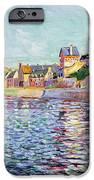 Calvados IPhone 6s Case by Paul Signac