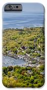 Camden View IPhone Case by Susan Cole Kelly