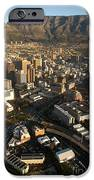 Cape Town From The Air IPhone Case by Andy Smy