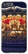 Carousel In Paris IPhone Case by Elena Elisseeva