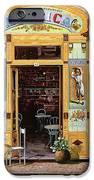 Casa America IPhone Case by Guido Borelli