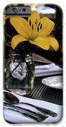Casual Affair IPhone Case by Linda Knorr Shafer