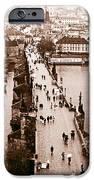 Charles Bridge II IPhone Case by John Rizzuto
