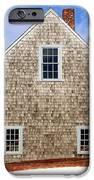 Chatham Boathouse IPhone Case by John Greim