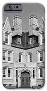 College Of Wooster Kenarden Lodge IPhone Case by University Icons