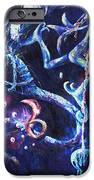 Color Creation Myth IPhone Case by Shelley Irish