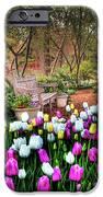 Dallas Arboretum IPhone Case by Tamyra Ayles
